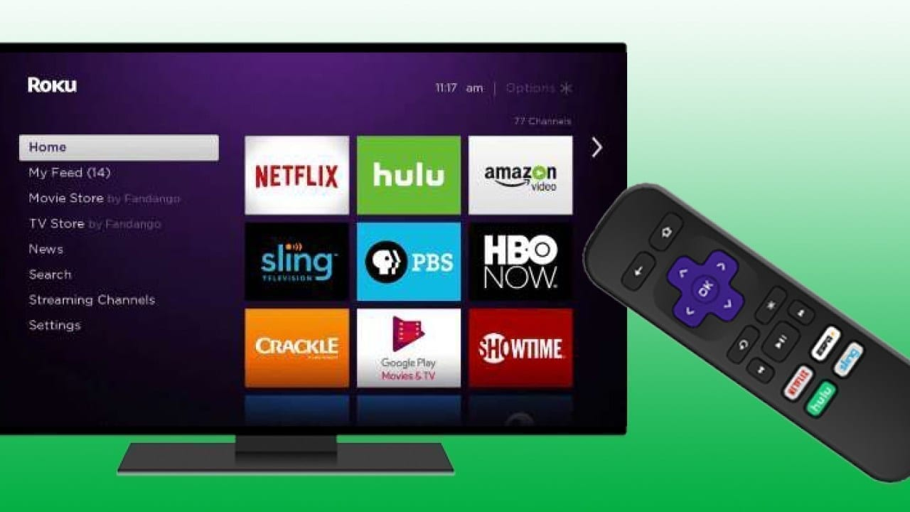How to Activate Roku Box