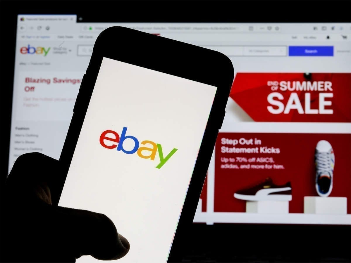 How to Delete Recently Viewed Items & Purchase History on eBay