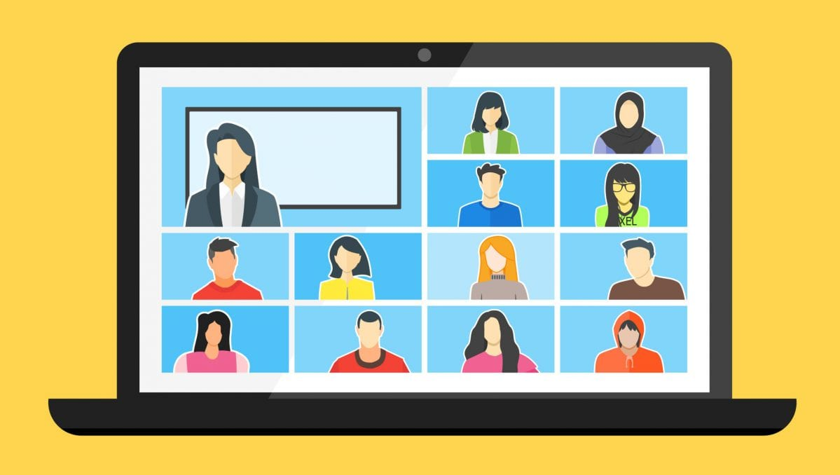 How to Mute Everyone on a Zoom Meeting