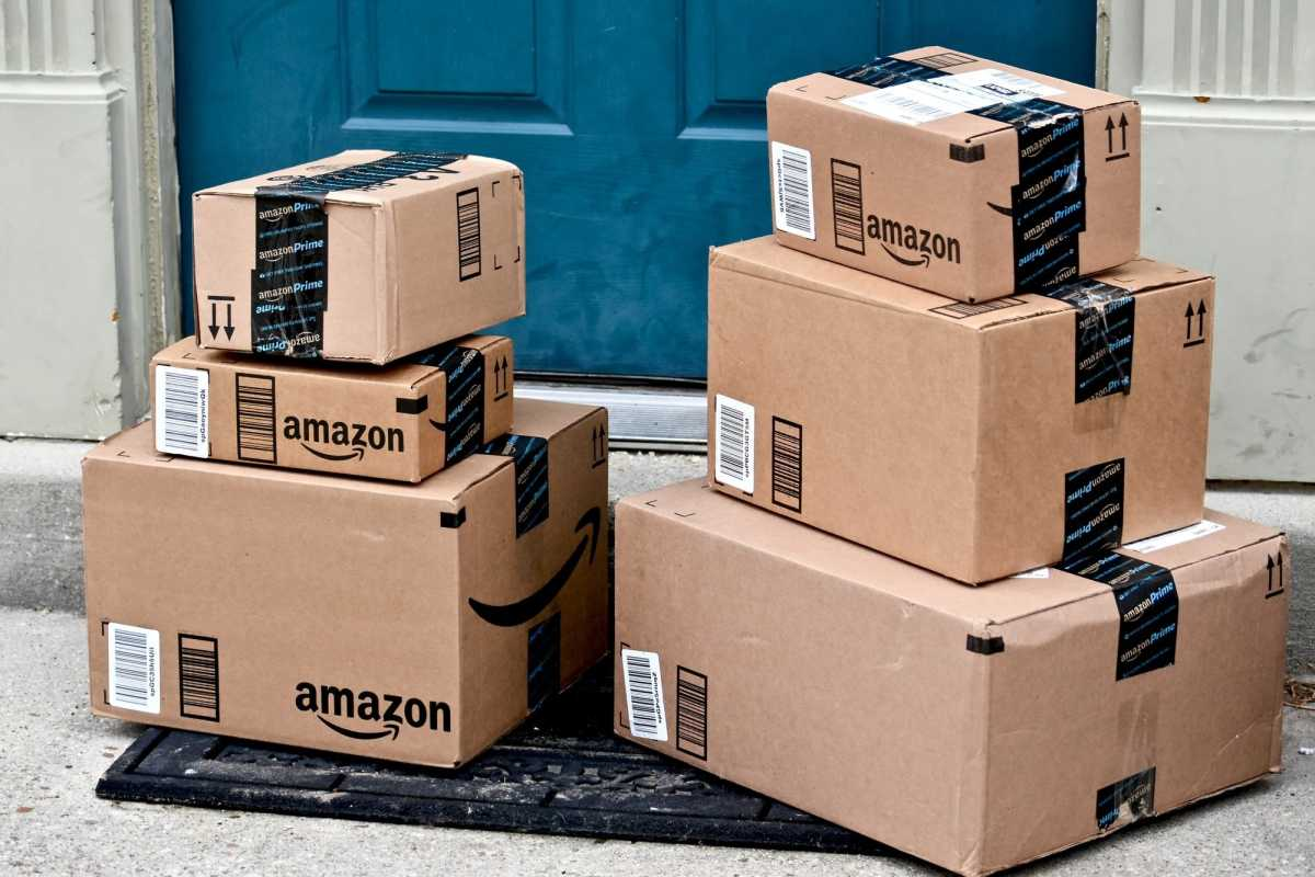 How to cancel your Amazon order