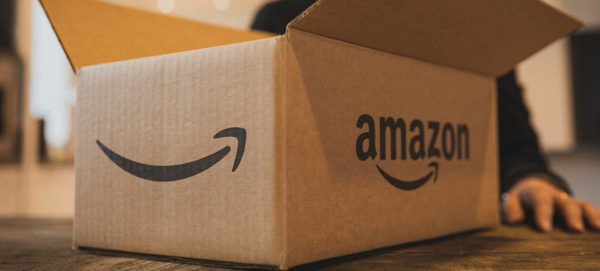 How to track an Amazon Order