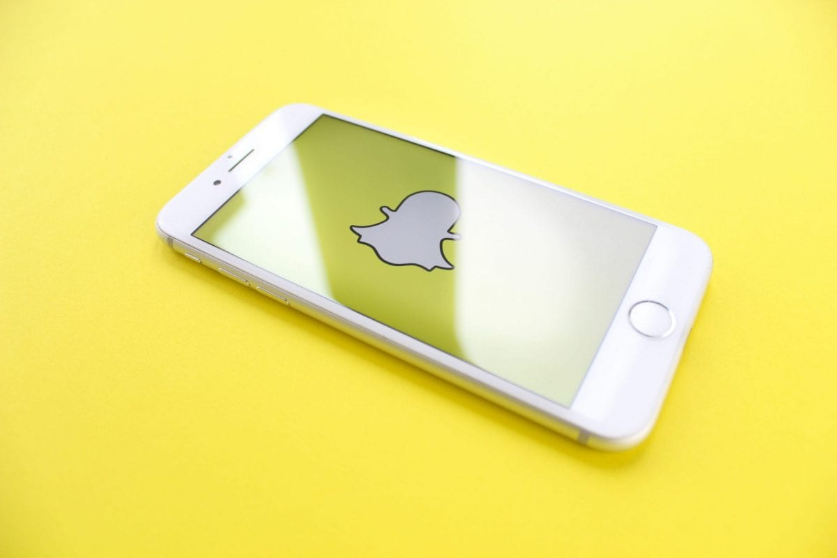 How to change your Snapchat Password