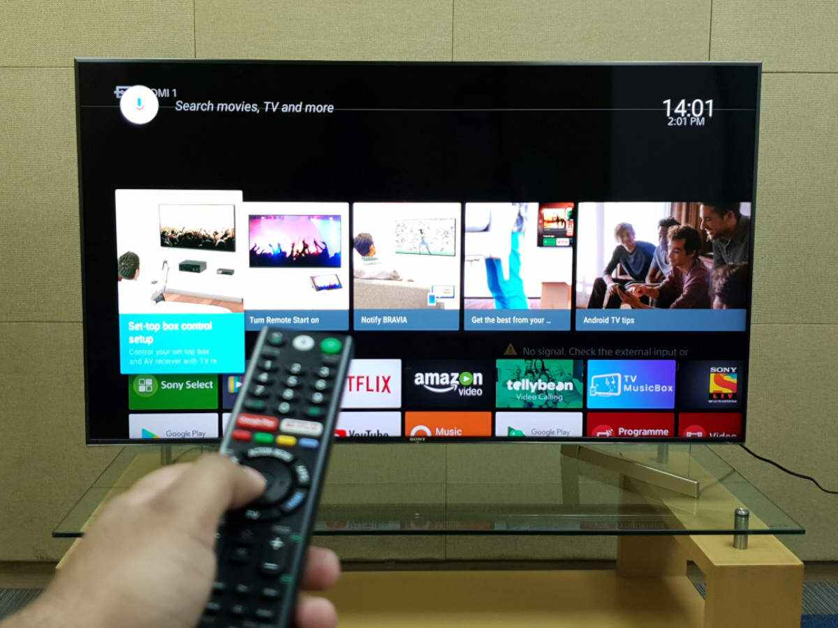 How to Troubleshoot a Sony Bravia