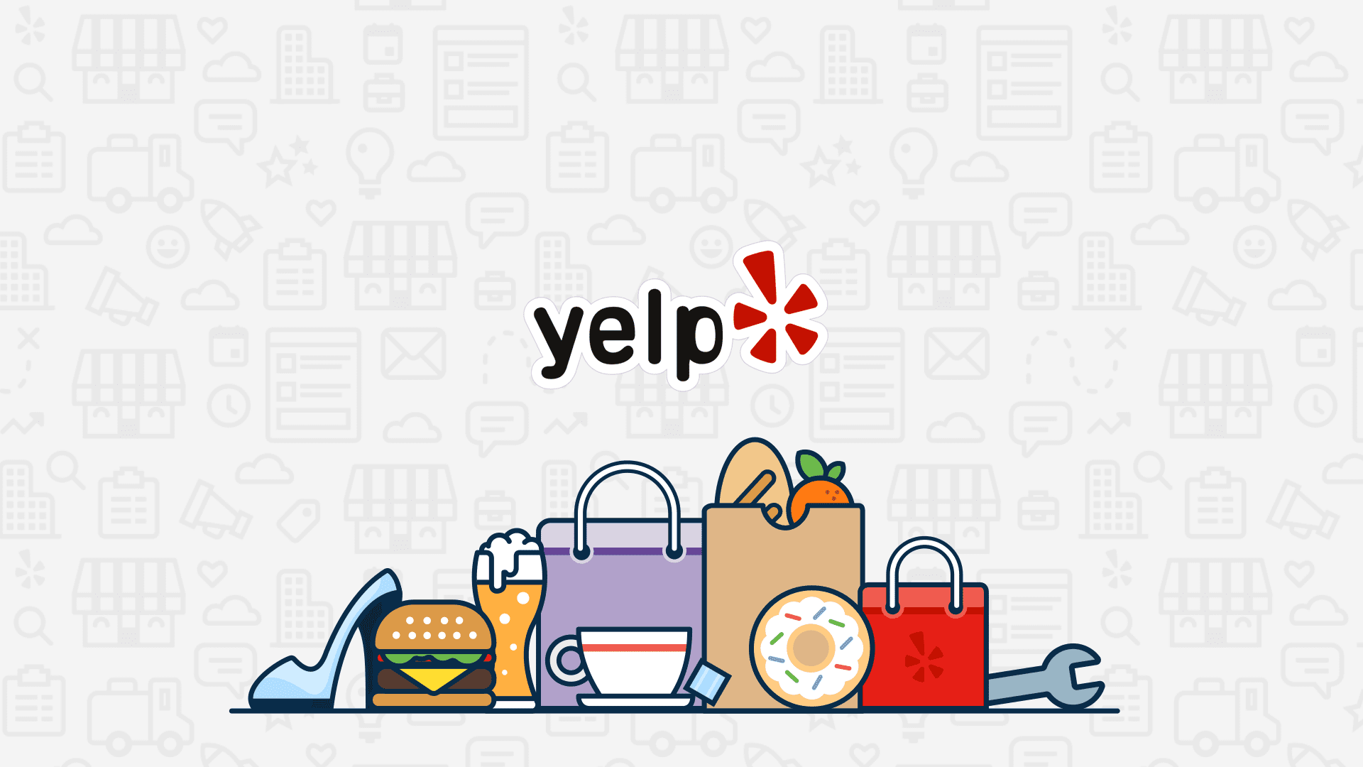 How to change your name on Yelp