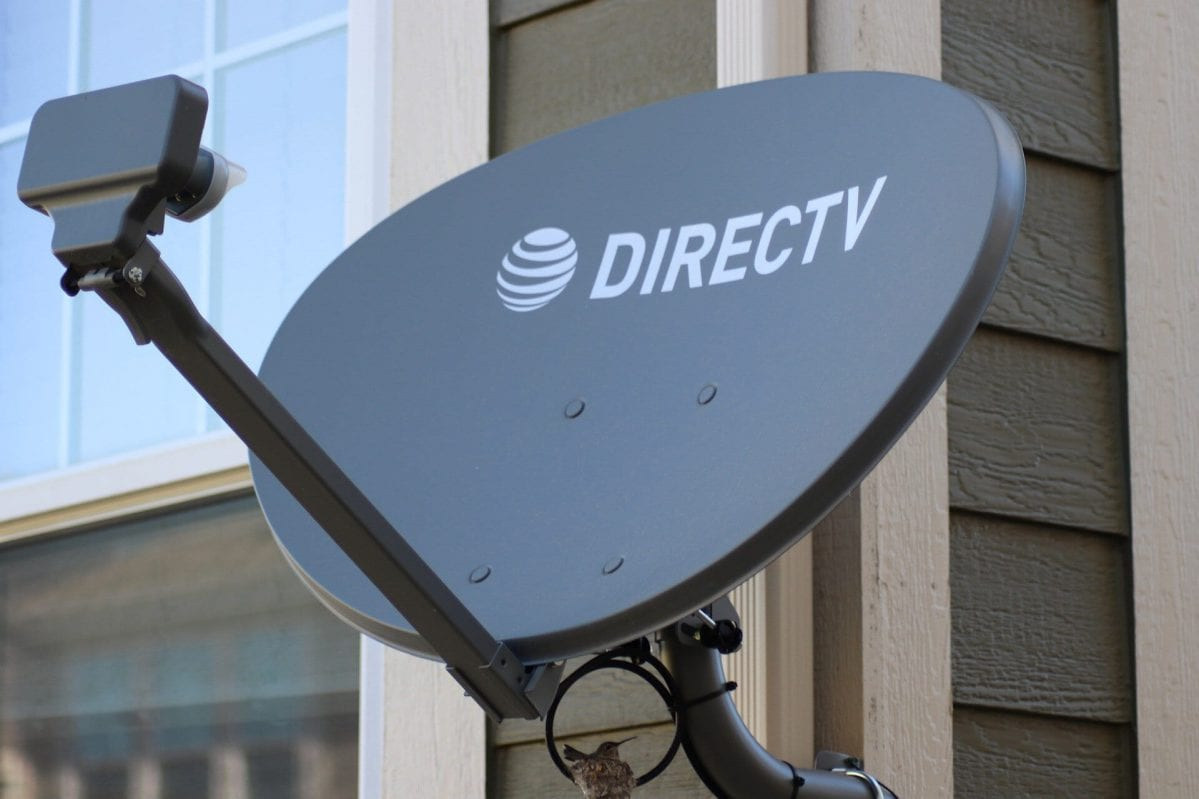 How to stop recording on DirecTV