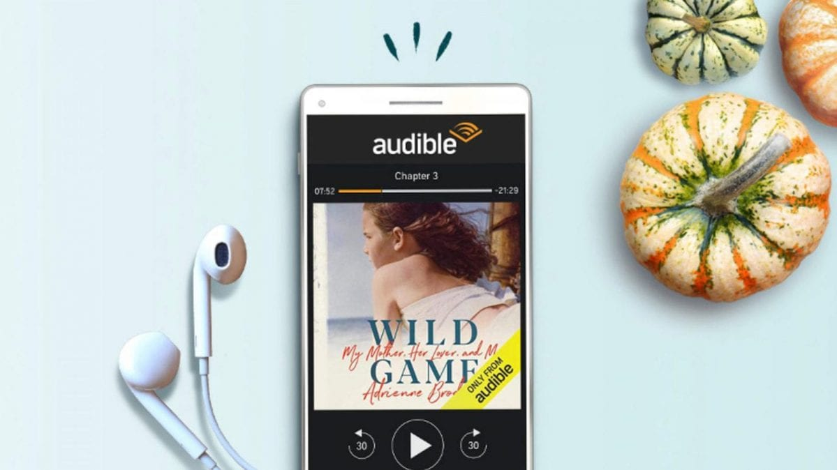 Cancel Audible Membership from any device in 97 seconds
