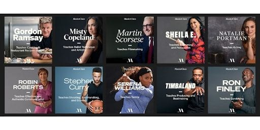How to cancel Masterclass subscription?