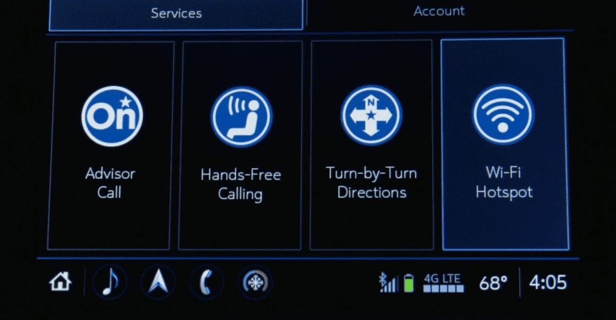 How to cancel an Onstar subscription?