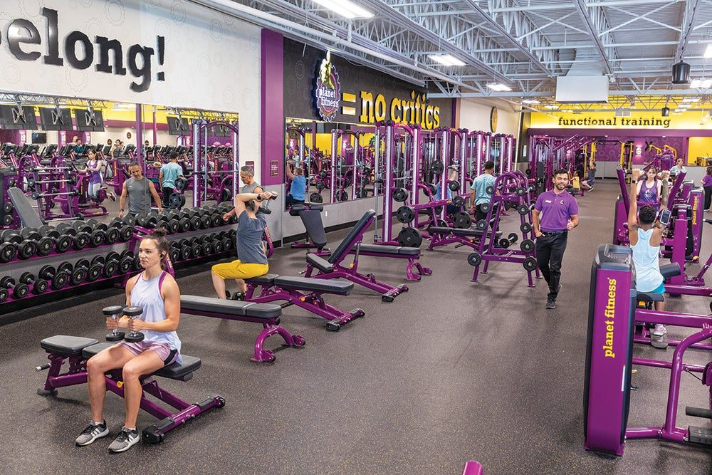 How to cancel Planet Fitness subscription?