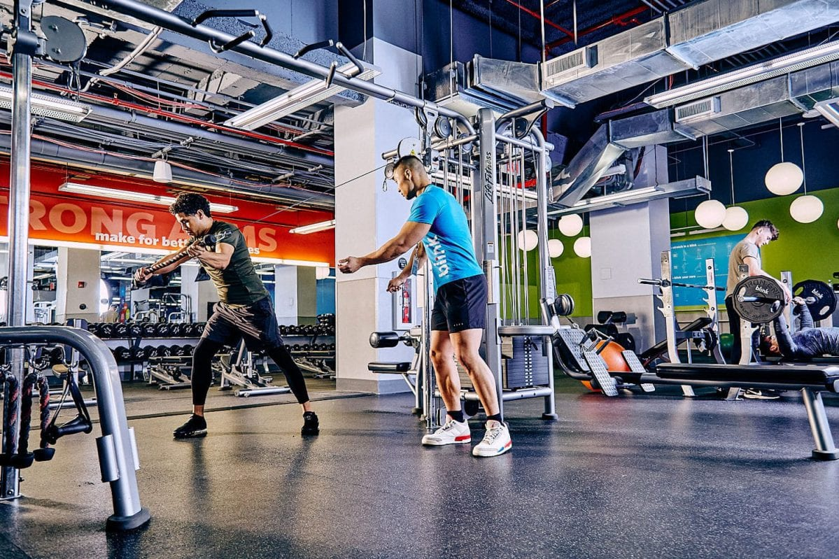 How to cancel Blink Fitness subscription?