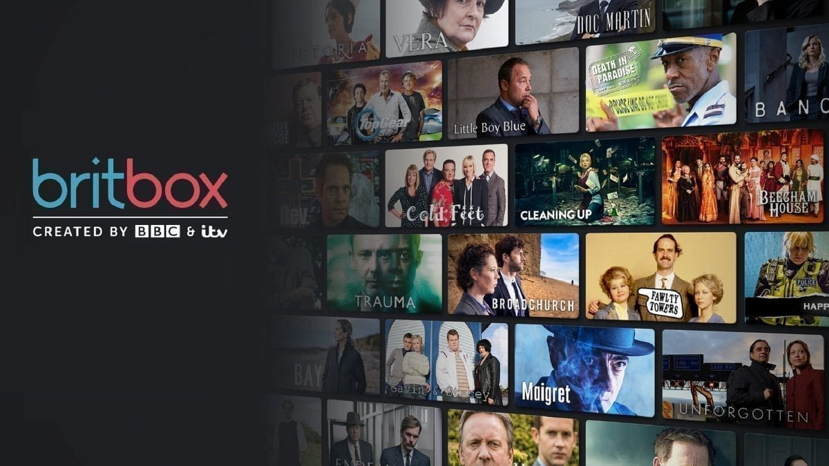 How to Cancel BritBox subscription?