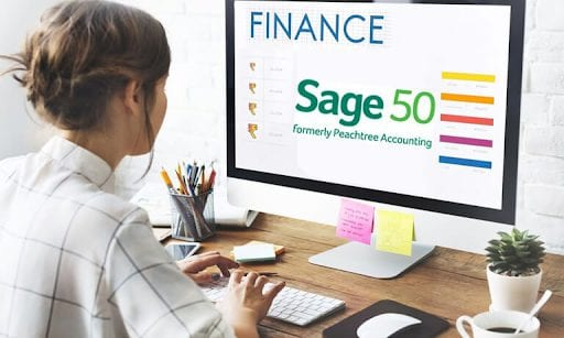 How to cancel Sage 50