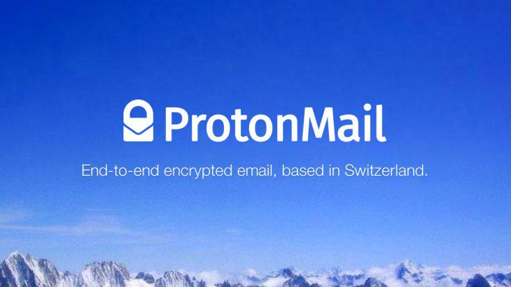 How to cancel Protonmail