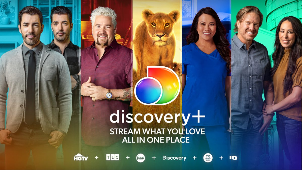 How to cancel discovery plus subscription